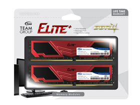 Elite Plus DDR4 2133/2400