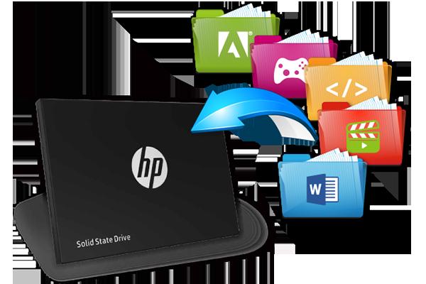 HP SSD S700 2.5-inch