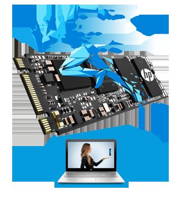 HP SSD S700 M.2