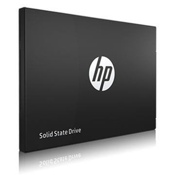 HP S600 Series High-quality SSD