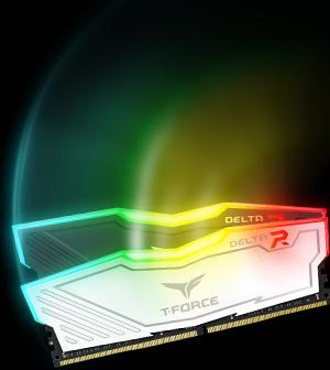 Team T-Force Delta II RGB Series 16GB (2 x 8GB) 288-Pin DDR4 SDRAM DDR4  3000 (PC4 24000) Desktop Memory Model TF4D416G3000HC16CDC01 - Newegg com