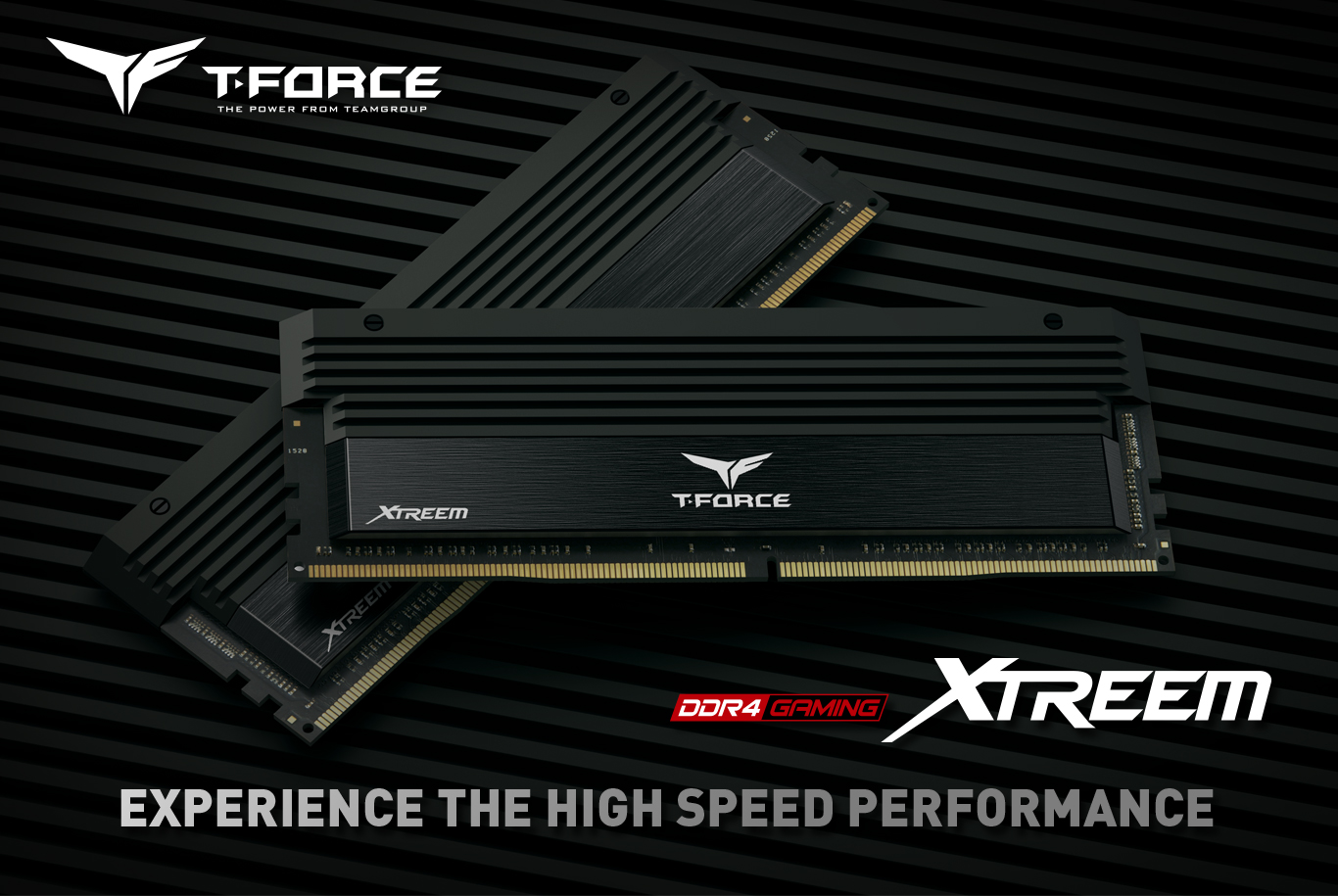 Team T-Force XTREEM Desktop Memory