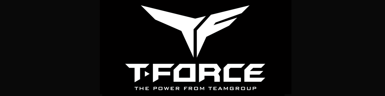 Team T-FORCE logo