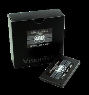 Racer 480GB - Box