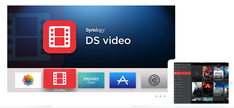 Synology 4 bay NAS DiskStation DS418play (Diskless) - Newegg com