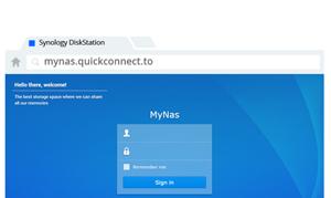 Synology 2 bay NAS DiskStation DS218j (Diskless) - Newegg com