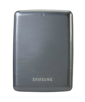 Samsung P3 Portable External Hard Drive