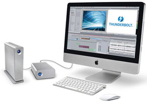 Connect eSATA Drives to New Macs