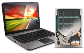 Backup Plus Desktop Drive for Mac