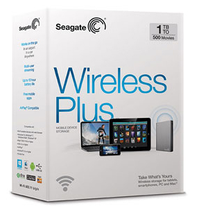 Wireless Plus