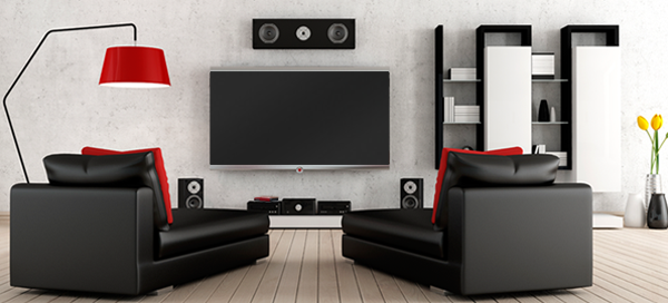 Voyager Air Home Theatre