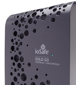 SOLO G3