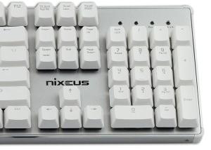 Nixeus