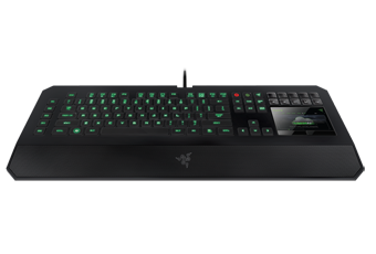 Razer DeathStalker Ultimate – Smart Gaming Keyboard