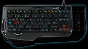 180ab262977 Logitech G410 Atlas Spectrum RGB Tenkeyless Gaming Keyboard - Newegg.com