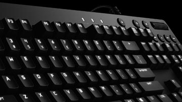 09f645af0f6 Logitech G610 Orion Red, Mechanical Gaming Keyboard with White LED ...