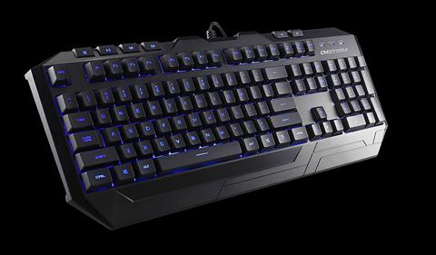 Cm Storm Devastator Led Gaming Keyboard Amp Mouse Combo