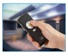 SMK-Link Presentation Devices - VP4550