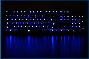 d5fa01479fa Thermaltake Tt eSports Poseidon Z Illuminated Mechanical Gaming ...