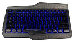 Mad Catz S.T.R.I.K.E. 5 Gaming Keyboard for PC - Optimized Main Keyboard