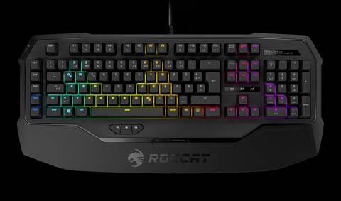 ROCCAT Ryos MK FX