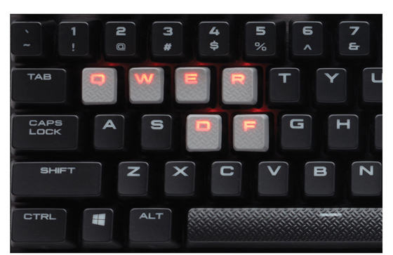 89dd3ee3e53 ... contact Cherry MX mechanical gaming key switches. Wield the ultimate  performance advantage over your opponents with light operation 45g key  switches and ...