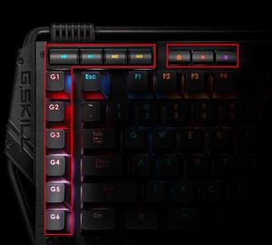 KM780 RGB