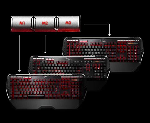 KM780 MX