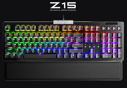 EVGA Gaming Keyboard