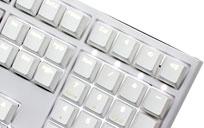 Keyboard indicator lights