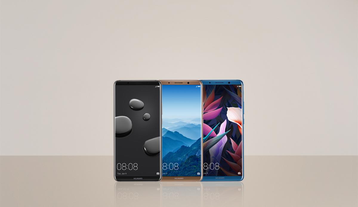 Huawei Mate10 Pro