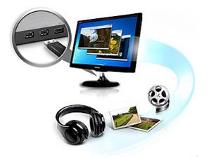 USB Media Player