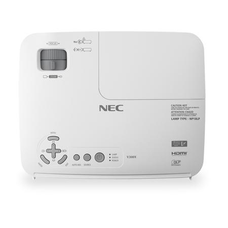 NP-V300X