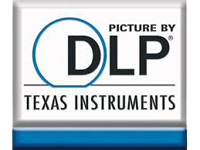 Texas Instruments DLP engine