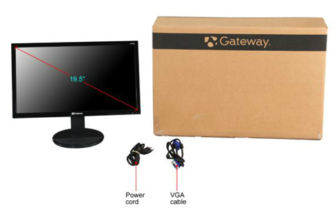 Gateway Monitor
