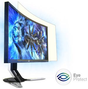 Acer 35-inch UltraWide 144Hz VA FreeSync Monitor - XZ350CU