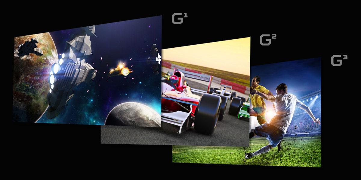 Acer Nitro Gaming VG271UP 27
