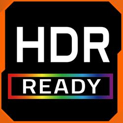 Logo - DisplayHDR