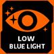 Icon - Low Blue Light