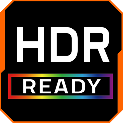 Logo - DisplayHDR