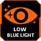 Icon - Low Blue Light