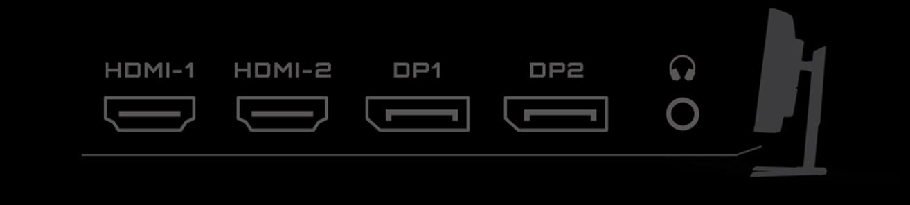 GIGABYTE G27F-SA IPS Gaming Monitor