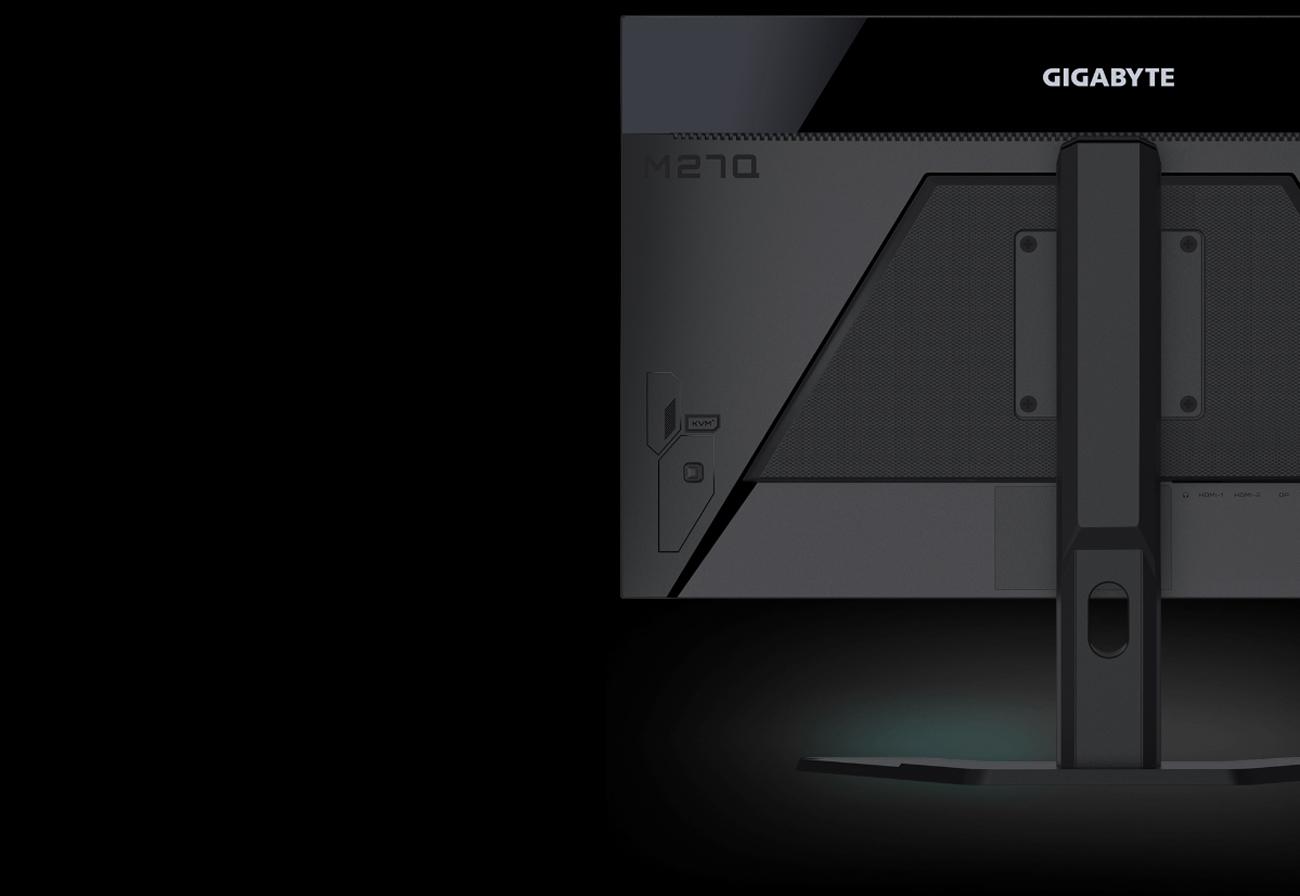 GIGABYTE Gaming Monitor