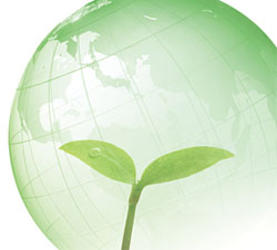 World-Leading SmartEco Technology for a Greener Environment