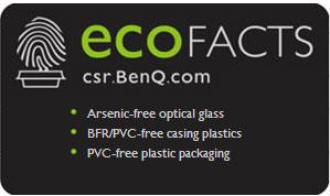 ecoFACTS Label