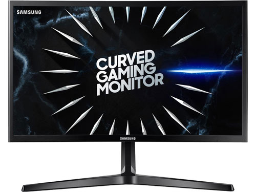 Samsung C24RG50 Curved Gaming Monitor