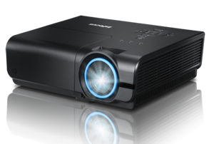 picture of the projector