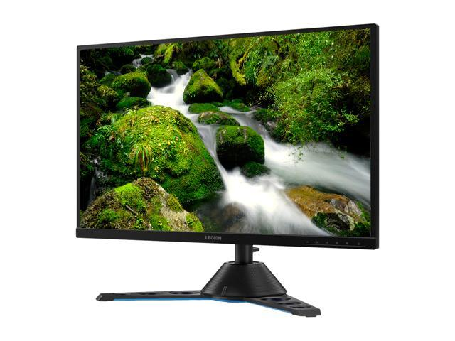 Monitor para juegos WLED Lenovo Y27q-20 de 27 pulgadas