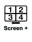 AOC 28inch 4K Widescreen LCD gaming Monitor - U2879VF