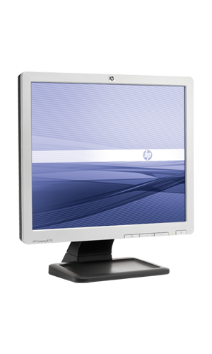 HP Compaq LE1711 43,2 cm (17-inch) LCD Monitor Features